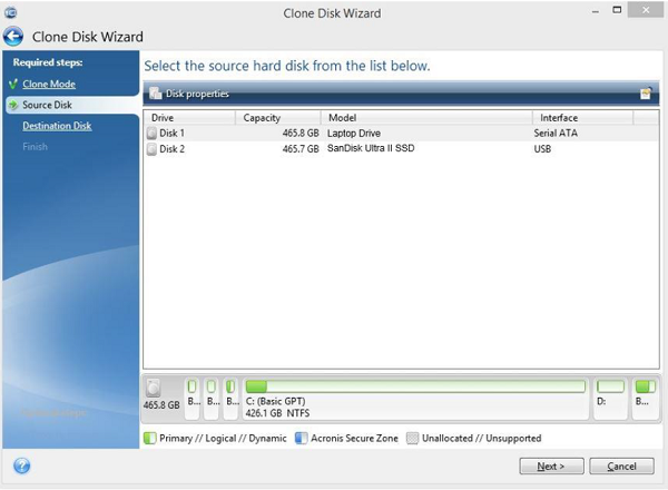 Solid State Drive Installation and Cloning Guide